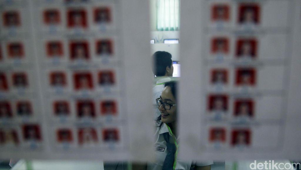 Siswa SMA Yogya Laporkan Aksi Nyontek Massal di Grup Line ke Ombudsman