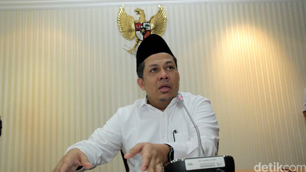 Fahri Ingin Cipika Cipiki, Sohibul Tak Akan Hadiri Sidang di PN Jaksel