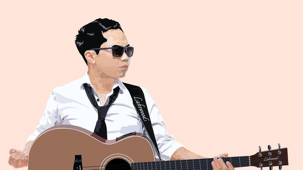 Cinta Sejati Sandhy Sondoro di Single Terbaru