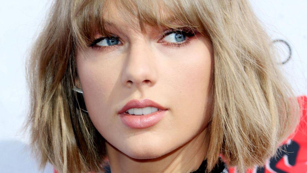 Segera Hadir Taylor Swift Award