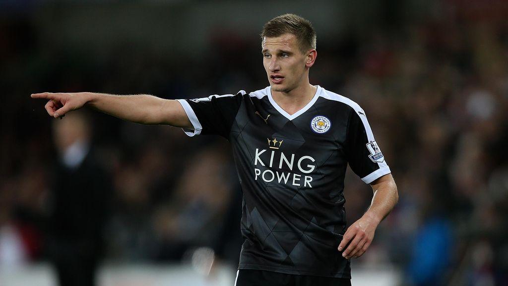 Teken Kontrak Baru, Albrighton Ingin Teruskan Kisah Manis dengan Leicester