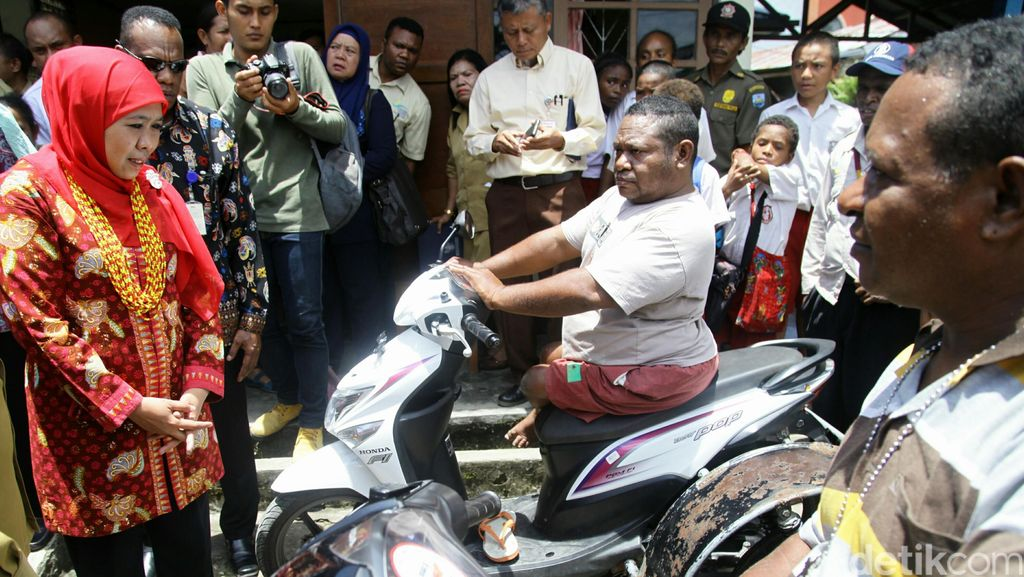 Mensos Targetkan 2019 Indonesia Bebas Lokalisasi Prostitusi