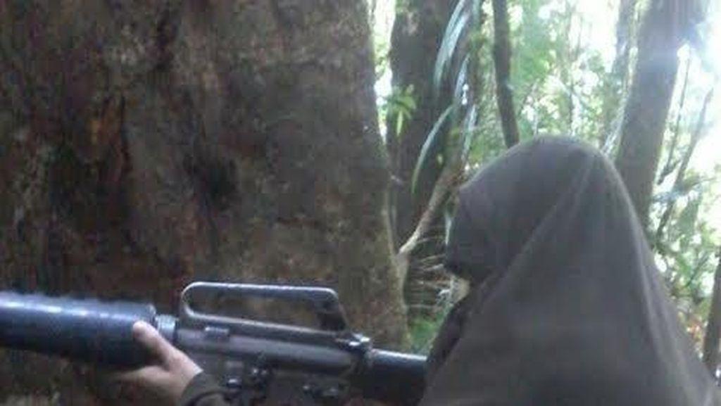 Istri Santoso Tertangkap, Panglima: Karena Tak Bersenjata ya Harus Hidup