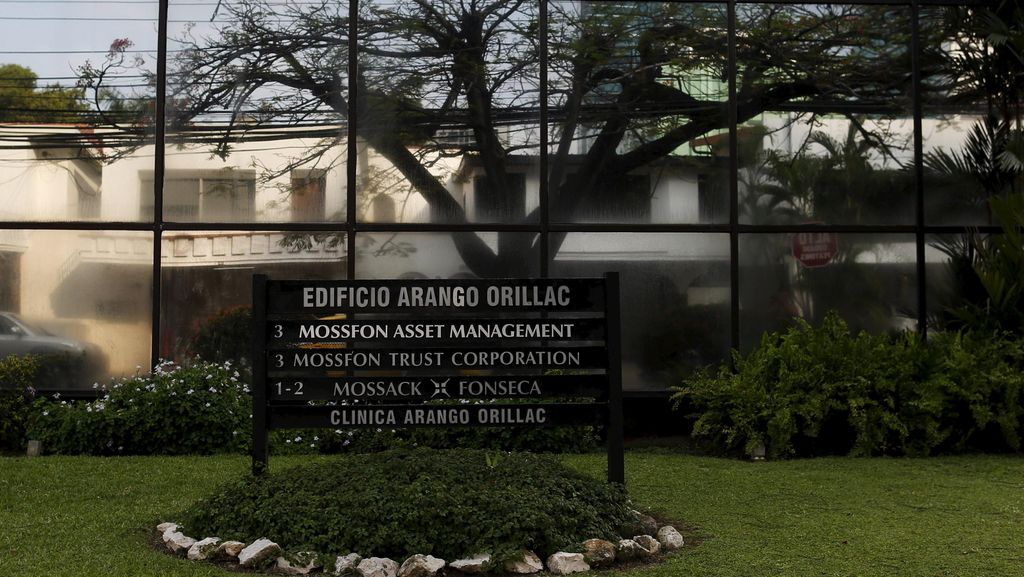 Kantor Mossack Fonseca Digeledah Terkait Panama Papers