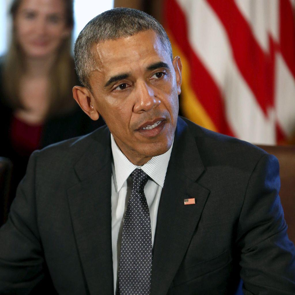 Harapan Obama di Saat-saat Terakhir Osama bin Laden