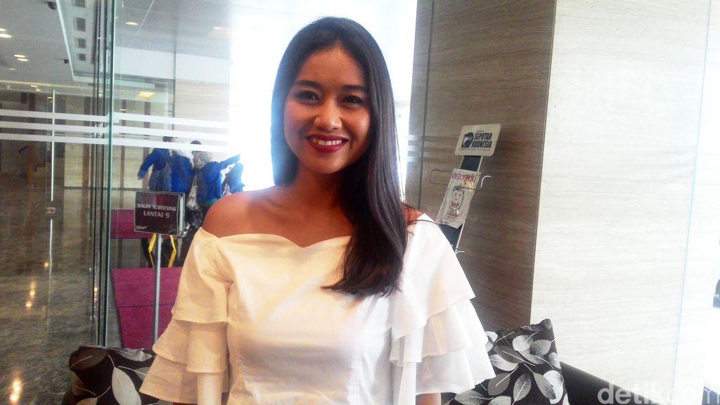 Cerai dari Iwa K, Selfi Nafilah Pacari Bule