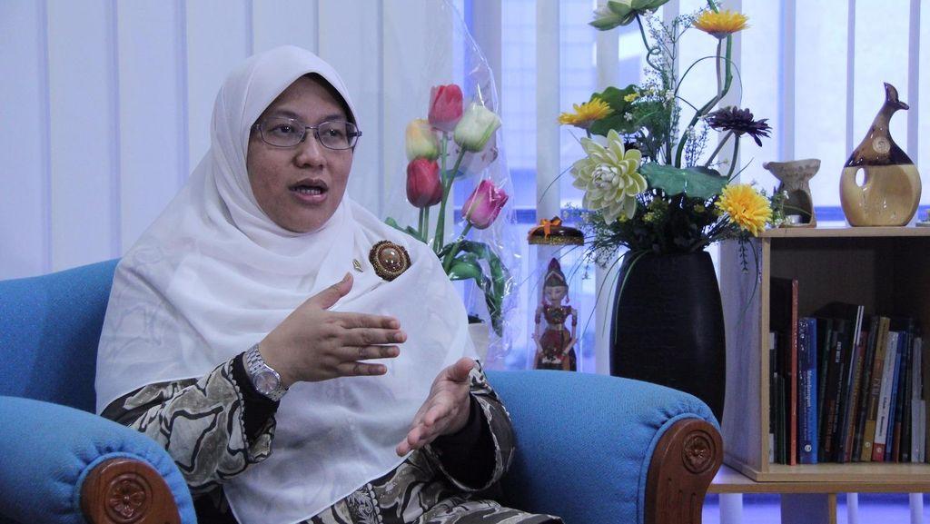 Mardani: Kader PKS yang Dipanggil Prabowo Ledia Hanifa