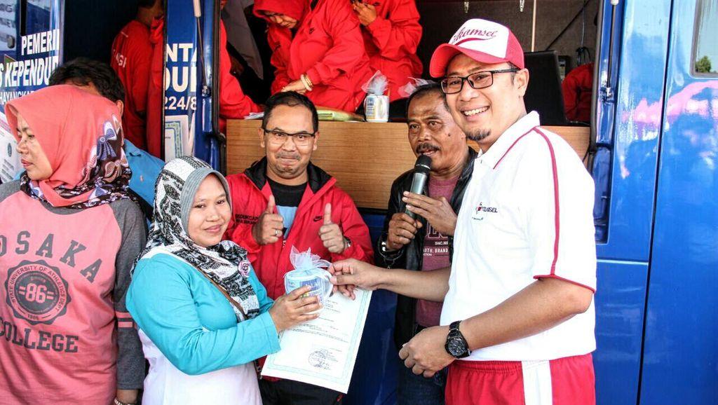 Wujudkan Smart City, Pemkot Sukabumi Dorong Pelayanan Berbasis Aplikasi