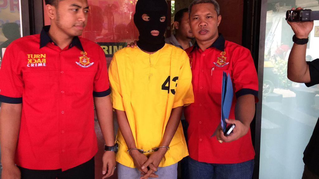 Cabuli Keponakan, Pria Ini Diancam Penjara 15 Tahun dan Denda Rp 5 Miliar