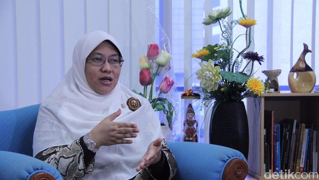 DPR Akan Sahkan Perppu Kebiri Jadi UU, PKS: Ada yang Belum Tuntas