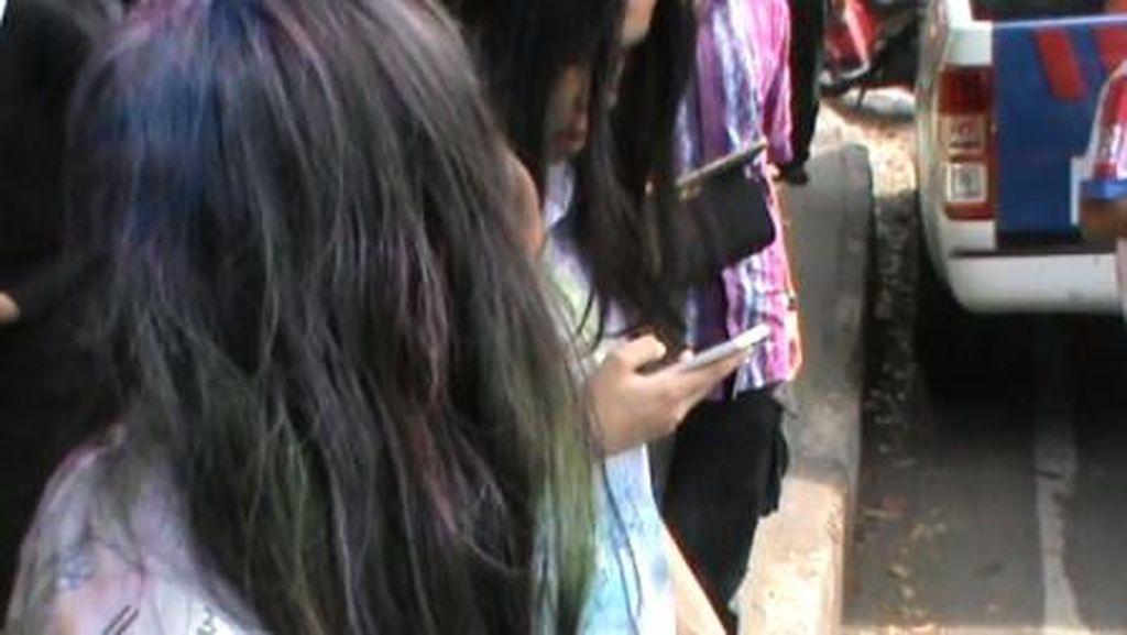 Siswi di Medan Mengaku Anaknya Saat Ditilang, Brigjen Arman: Anak Saya Laki-laki