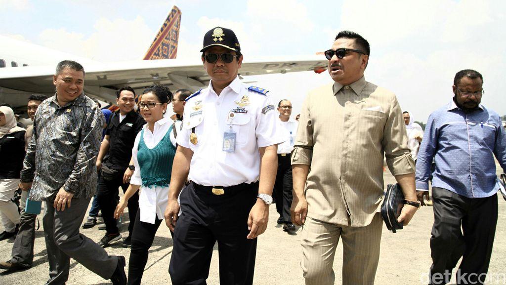 Michael Wattimena Bantah Terima Aliran Dana Terkait Kasus Damayanti