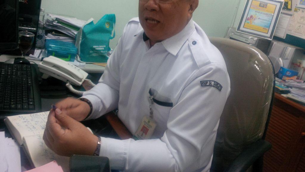 RS Dr Sardjito Yogya Keluhkan Pemadaman Listrik karena Ganggu Pelayanan Medis