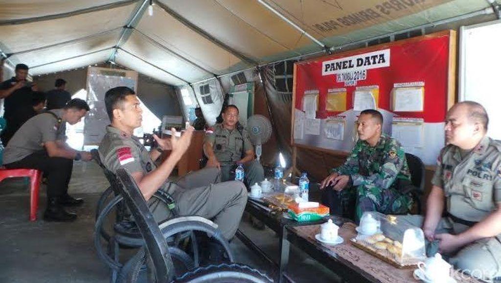 Kunci Keberhasilan Satgas TNI-Polri Melemahkan Kekuatan Kelompok Santoso