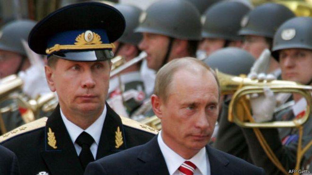 Putin Pertimbangkan Keamanan Rusia Soal Ancaman Sistem Anti-Rudal AS di Eropa