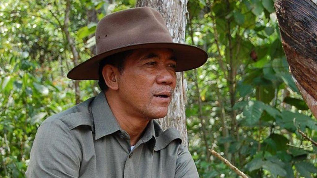 Bersaing dengan Rano, Jayabaya Yakin Dapat Tiket Pilgub Banten PDIP