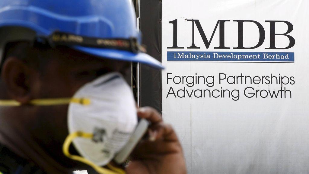 Jika Terbukti di AS, Malaysia Akan Tindak Tegas Penggelap Dana 1MDB
