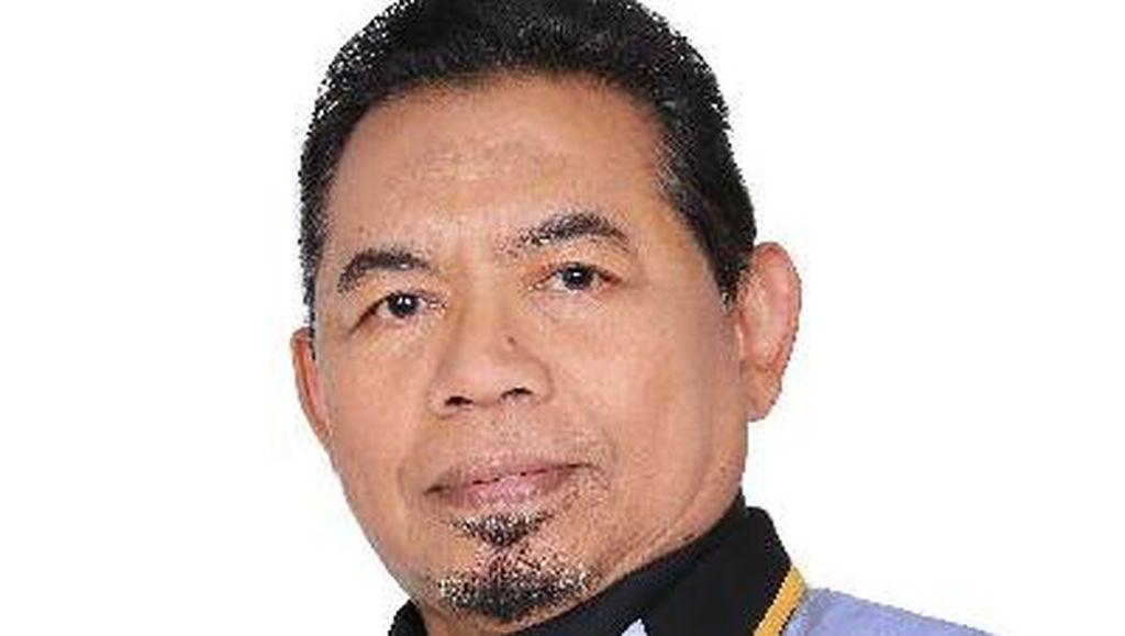 Cabut Gugatan Pemecatan ke PKS, Gamari Sutrisno Segera Dicopot dari DPR
