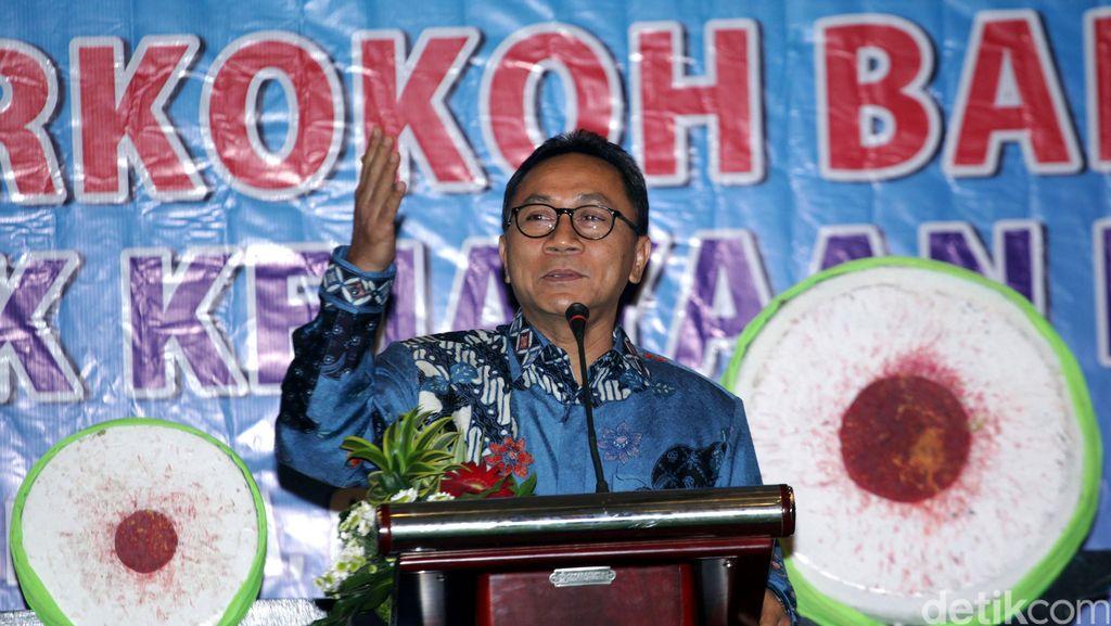 Kutuk Pemerkosaan Keji di Bengkulu, Zulkifli Hasan Dorong Pembahasan RUU PKS