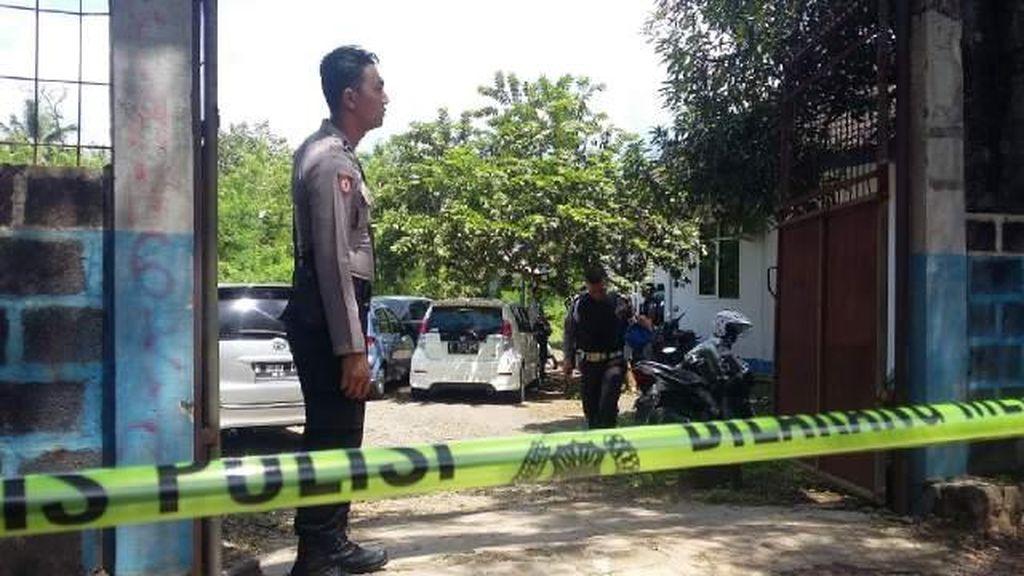 Perampok Sekap Pegawai dan Nasabah BRI di Ciamis, Uang Rp 126 Juta Raib