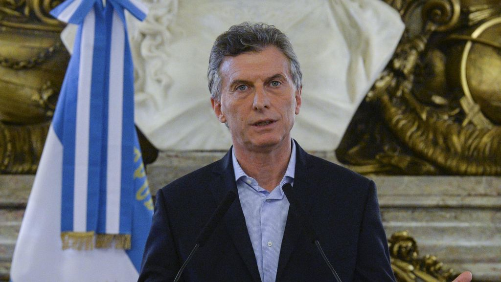 Terseret Panama Papers, Presiden Argentina Membela Diri