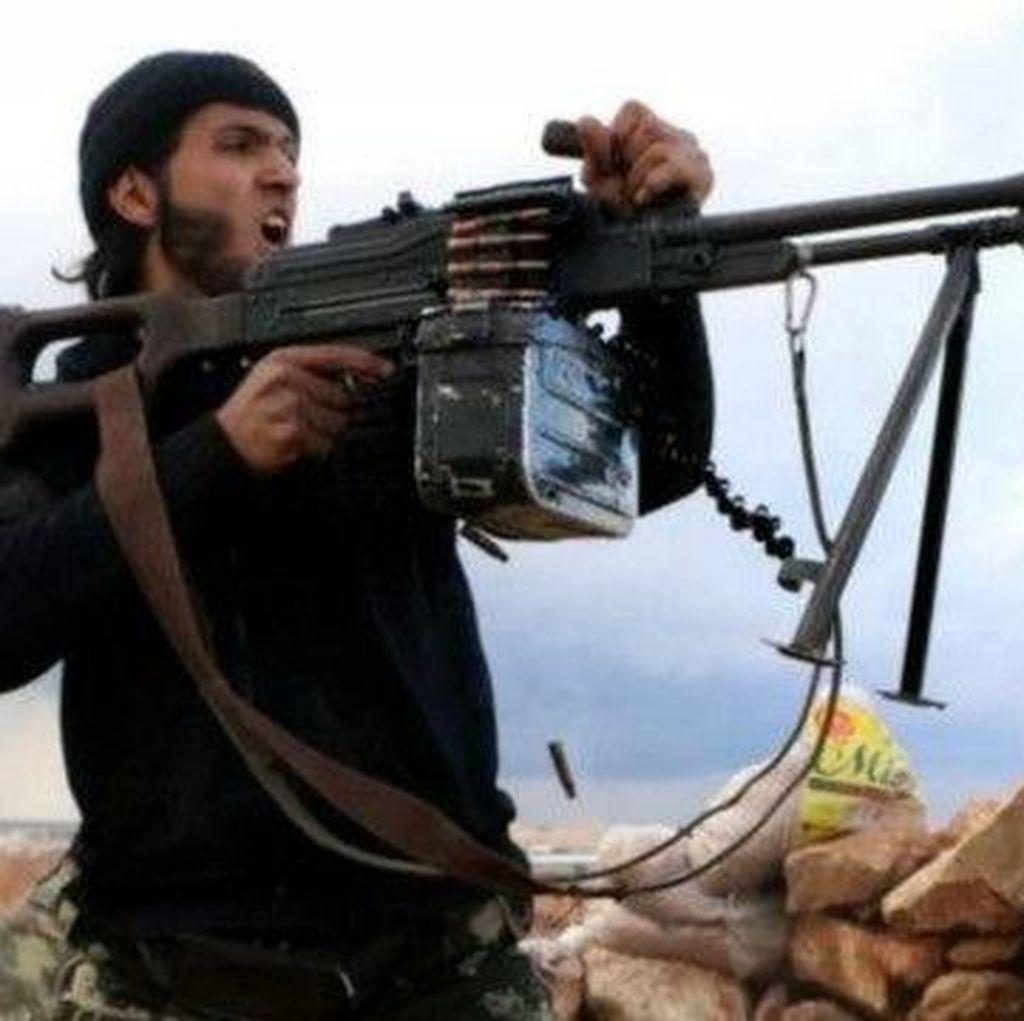 202 Warga Sipil Tewas dalam Serangan di Aleppo Suriah 7 Hari Terakhir
