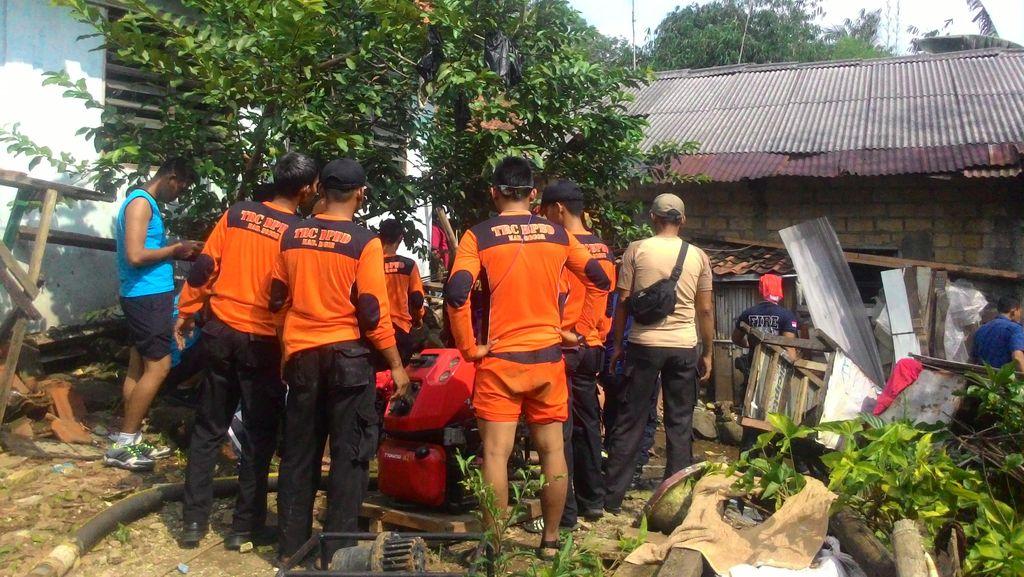 Balita di Bogor Tercebur ke Sumur saat Ditinggal Ambil Handuk oleh Nenek