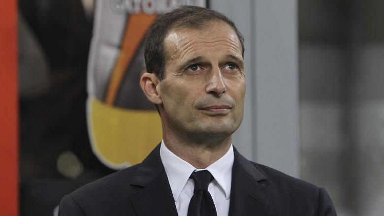Allegri Tidak Ingin Remehkan Pertandingan Melawan Sassuolo