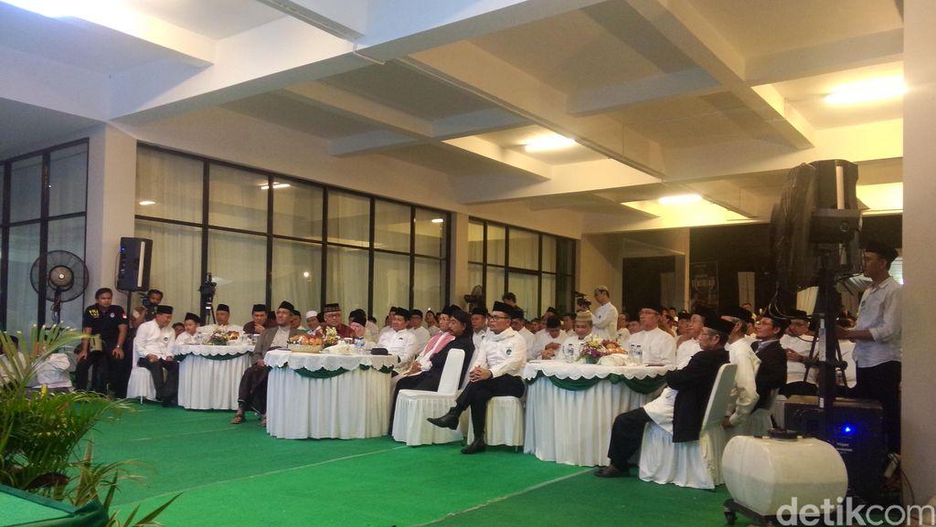 Cak Imin dan Menteri dari PKB Hadiri Deklarasi Nusantara Mengaji