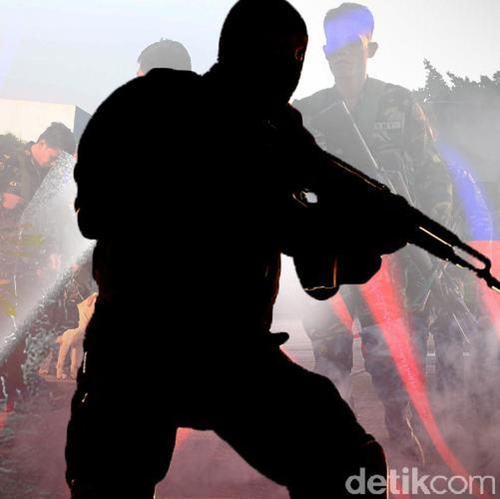 MNLF Juga Bantah Ada Uang Tebusan yang Dibayarkan ke Kelompok Abu Sayyaf