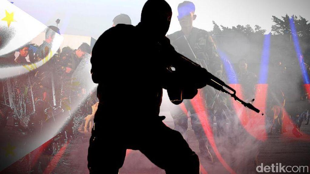 Pembebasan 10 WNI Libatkan Pimpinan MNLF Misuari dan Gubernur Sulu