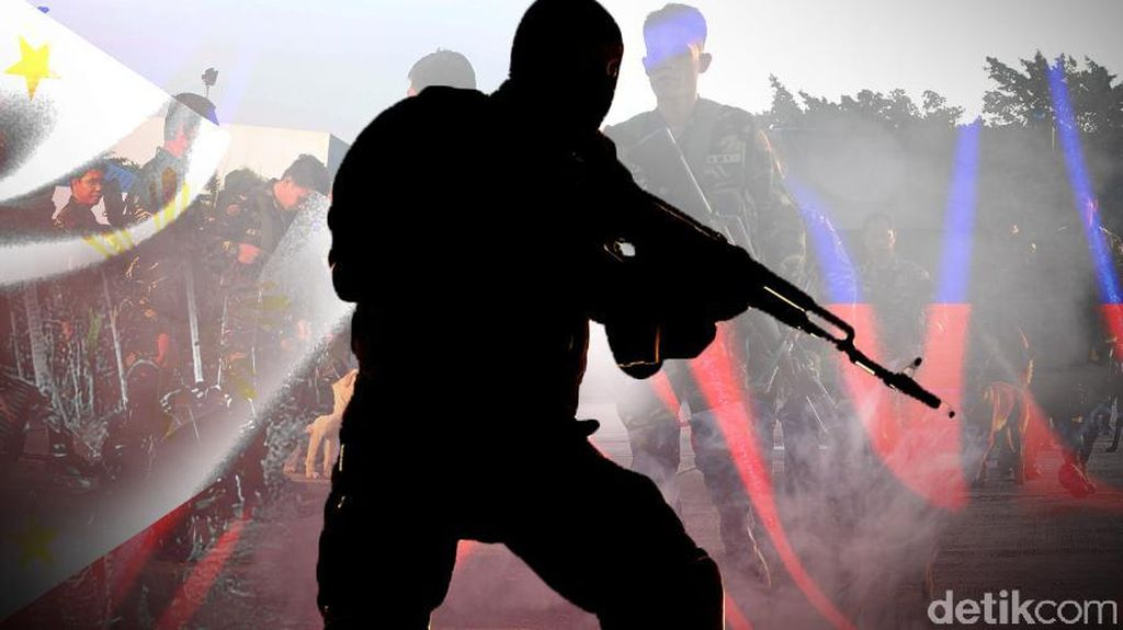 Pengumpulan Info Hampir Rampung, 2 WNI yang Kabur dari Abu Sayyaf Segera Pulang
