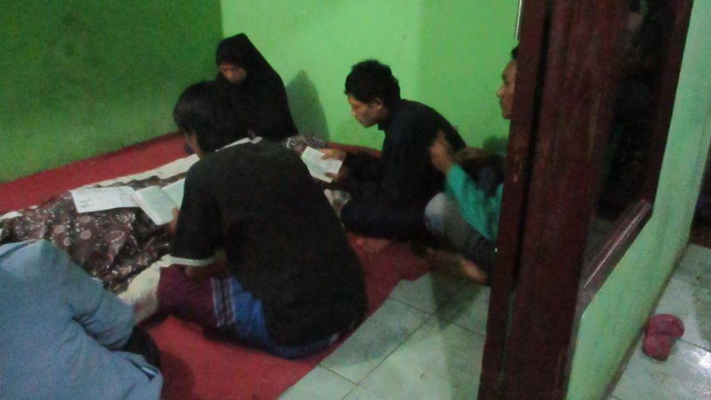 Tersangka Tawuran di Depok yang Tewaskan Seorang Siswa SMK Ditangkap
