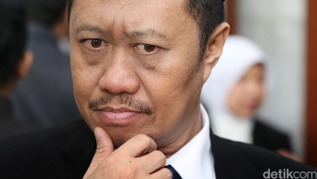 KY Terima Banyak Masukan Soal Rekam Jejak Calon Hakim Agung