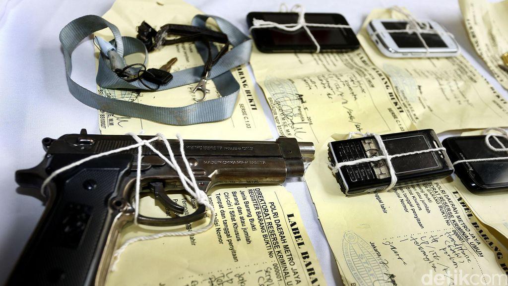 Gembong Narkoba yang Tembak Mati Polisi Dibui 20 Tahun, Hakim: Faizal Sopan