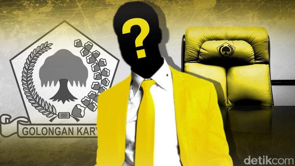 Misteri Tangan Kotor Jelang Munaslub Golkar