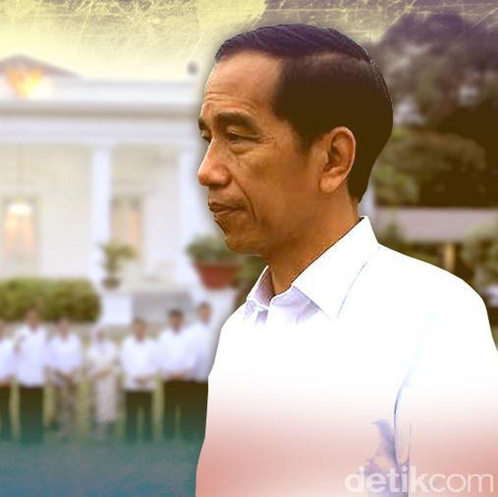 Pertemuan Jokowi-JK dan Para Menteri Selesai, Reshuffle Dikabarkan Besok