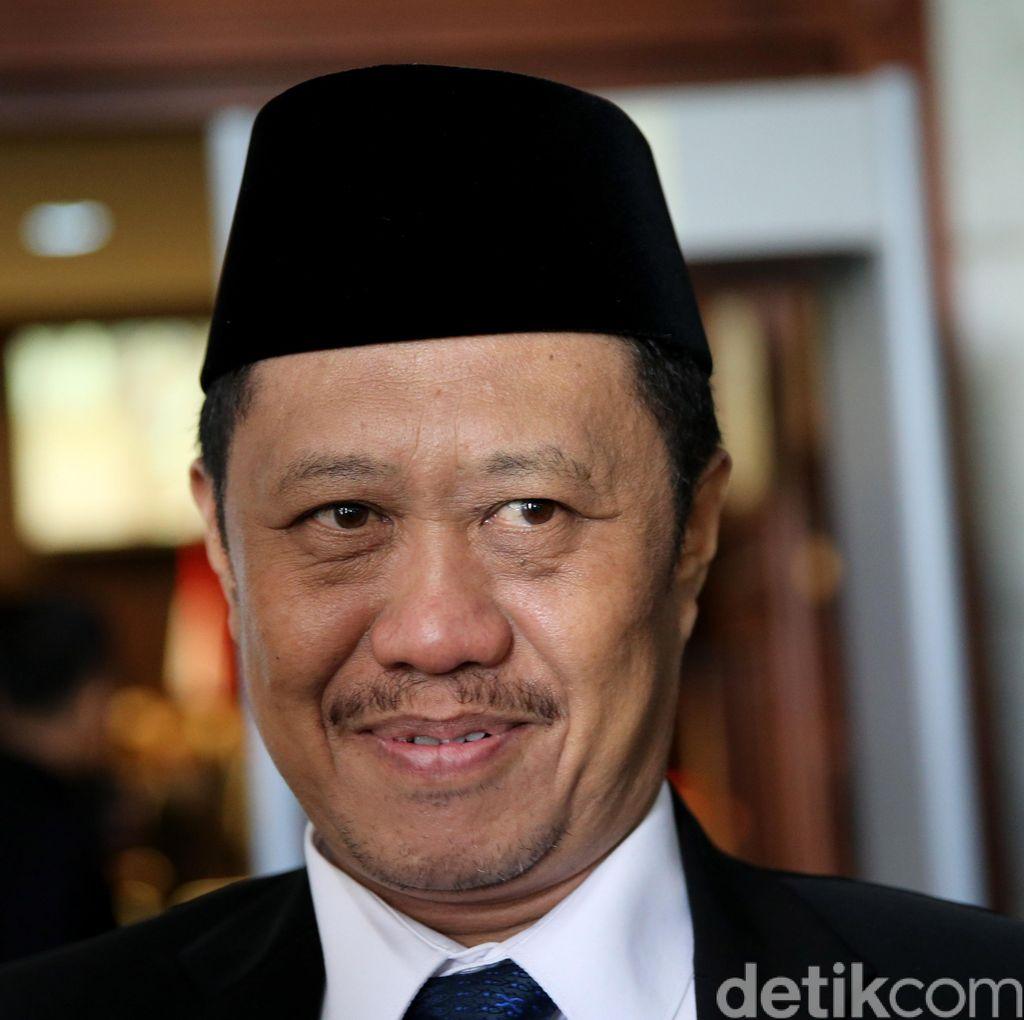 Banyak Hakim Terjerat Kasus, KY dan KPK Sepakat Benahi Peradilan Indonesia