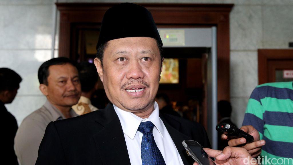 KY Ingin Batasi Periode Hakim Agung, Tiap 5 Tahun Dievaluasi