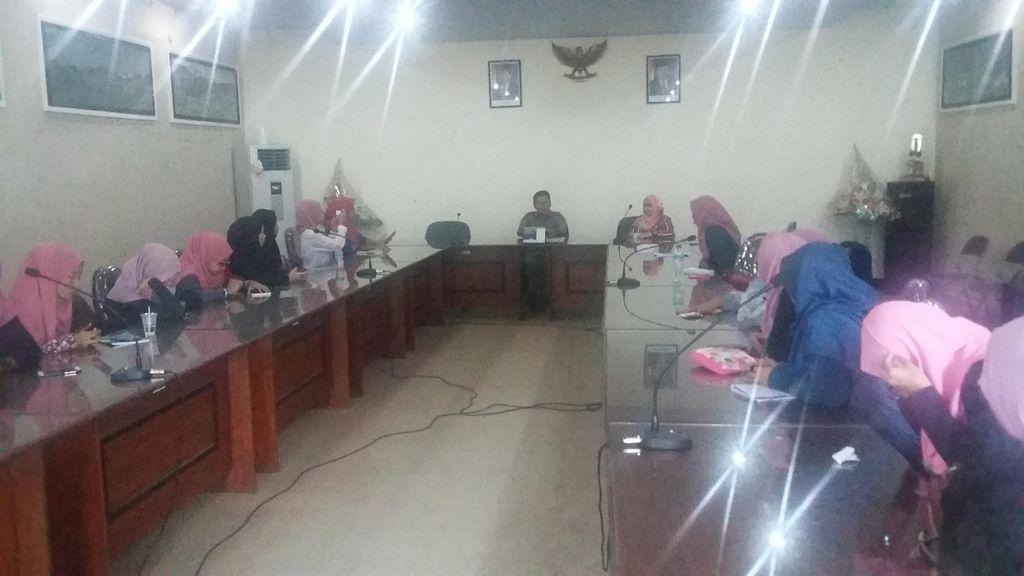 Terima 24 Mahasiswa Malaysia, Kadisbudpar NTB Jelaskan Soal Wisata Halal