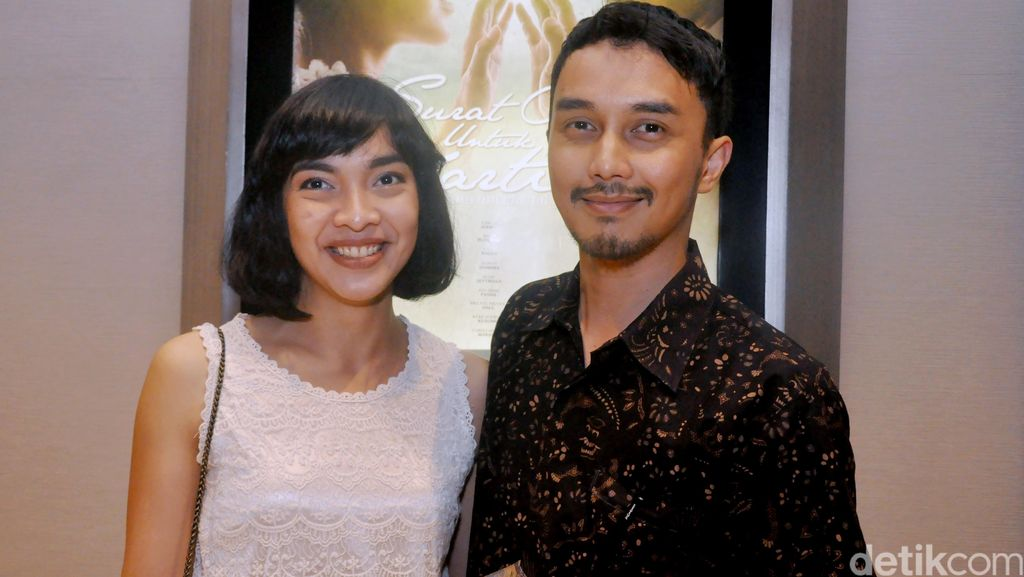 Tika Bravani dan Dimas Aditya Menikah 7 Agustus