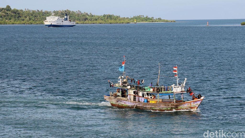 19 Nelayan Riau Ditangkap Polisi Malaysia