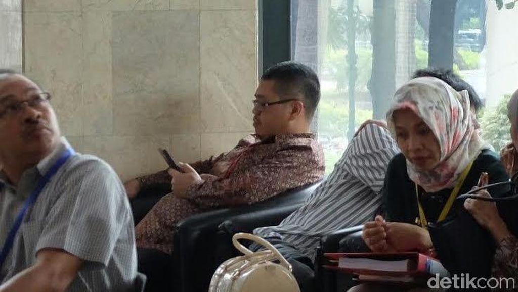 KPK Telisik Peran Anggota DPRD Bekasi yang Disebut Jadi Perantara ke Yudi Widiana