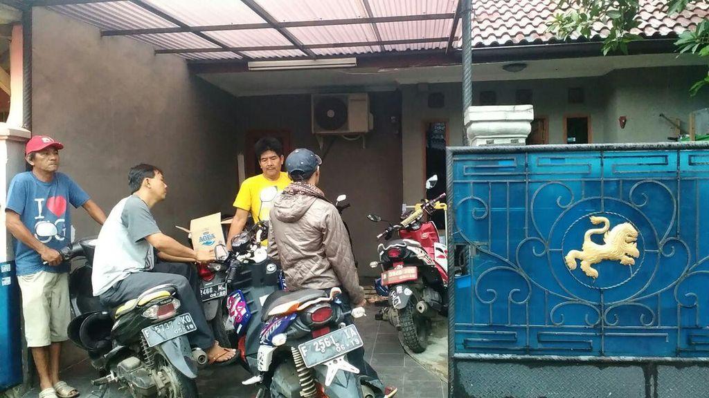 Perampok Beraksi di Cibinong, Ancam Nenek Pakai Celurit dan Gasak Rp 60 Juta