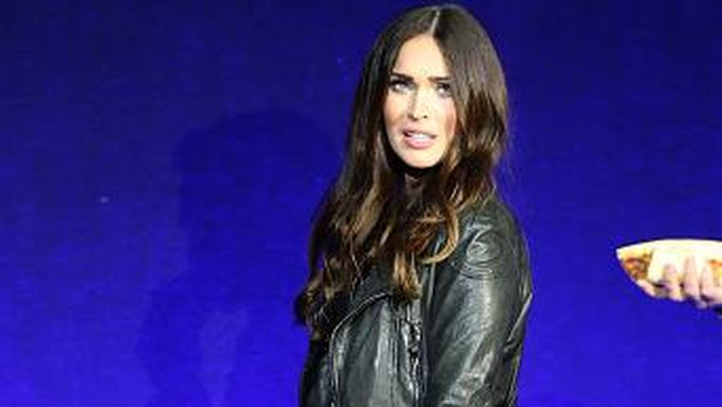 Hamil Anak Ketiga, Megan Fox Masih Takut Melahirkan