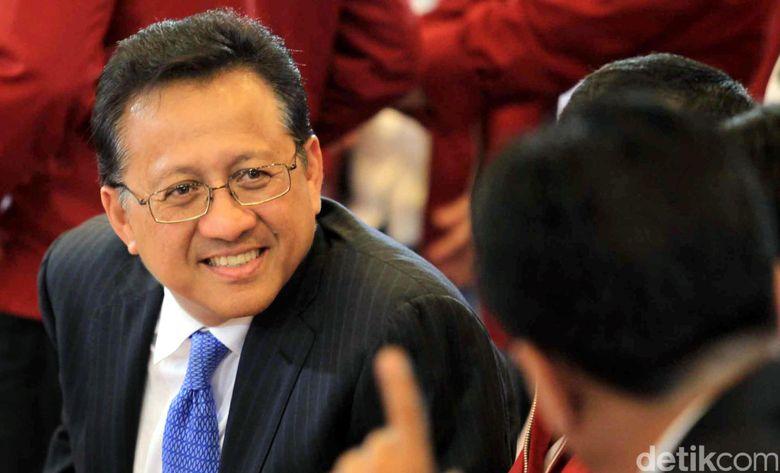 Budi Gunawan Dilantik Sore ini, Ketua DPD: BIN Harus Jadi Telinga Negara