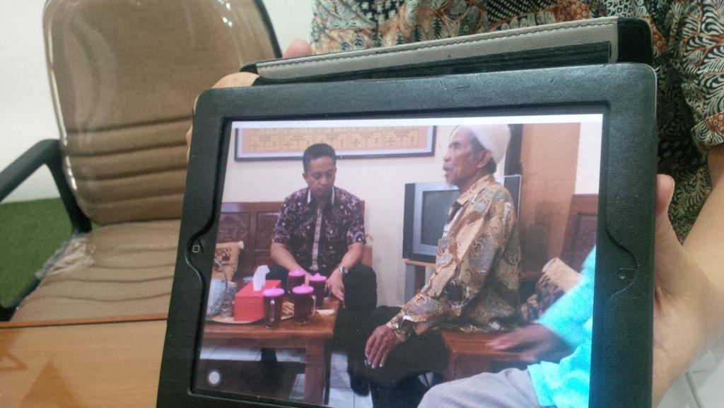 Propam Minta Keterangan Ayah Siyono, Pendamping Protes Pertanyaan yang Meneror