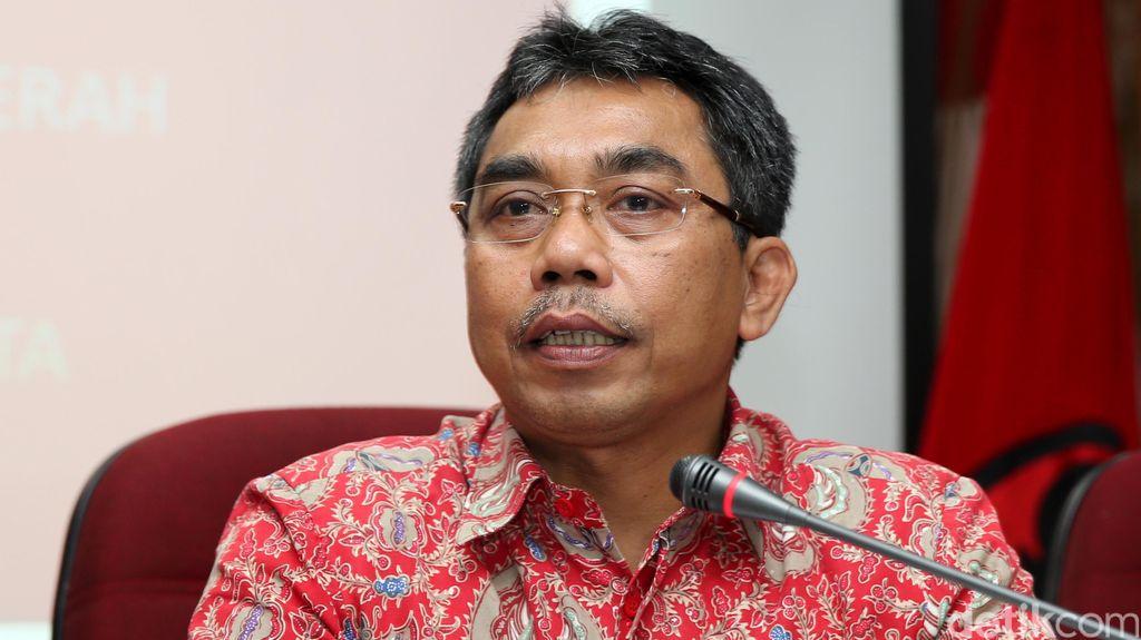 PDIP-Gerindra Siapkan Pertemuan Jajaki Koalisi Pilgub DKI