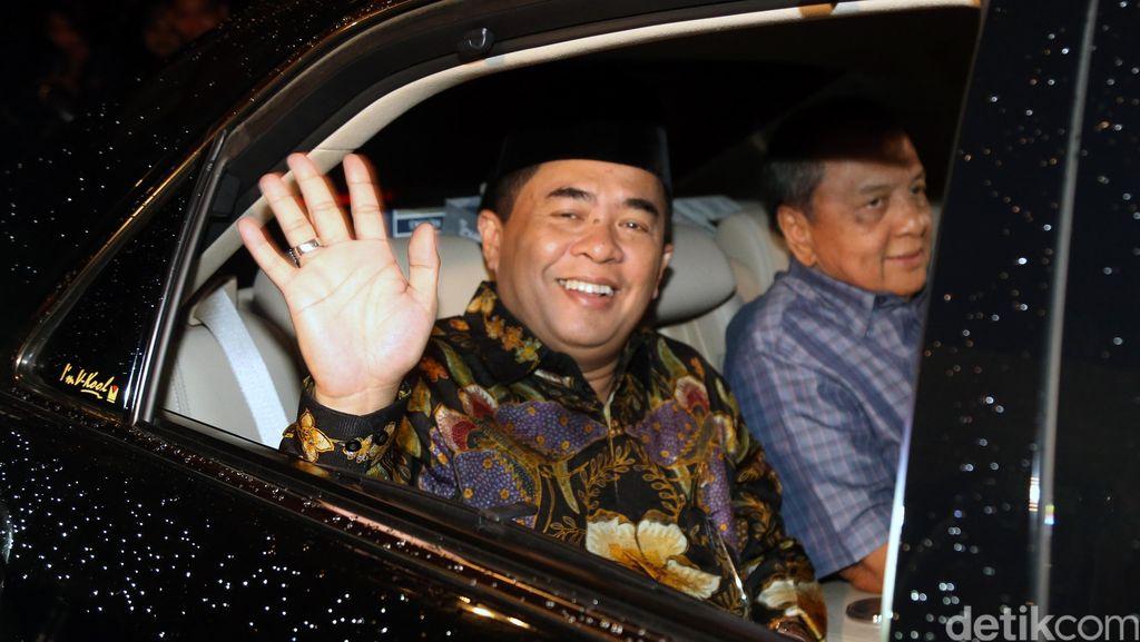 Tak Ada UU yang Selesai di Masa Sidang ini, Ketua DPR: Waktunya Pendek