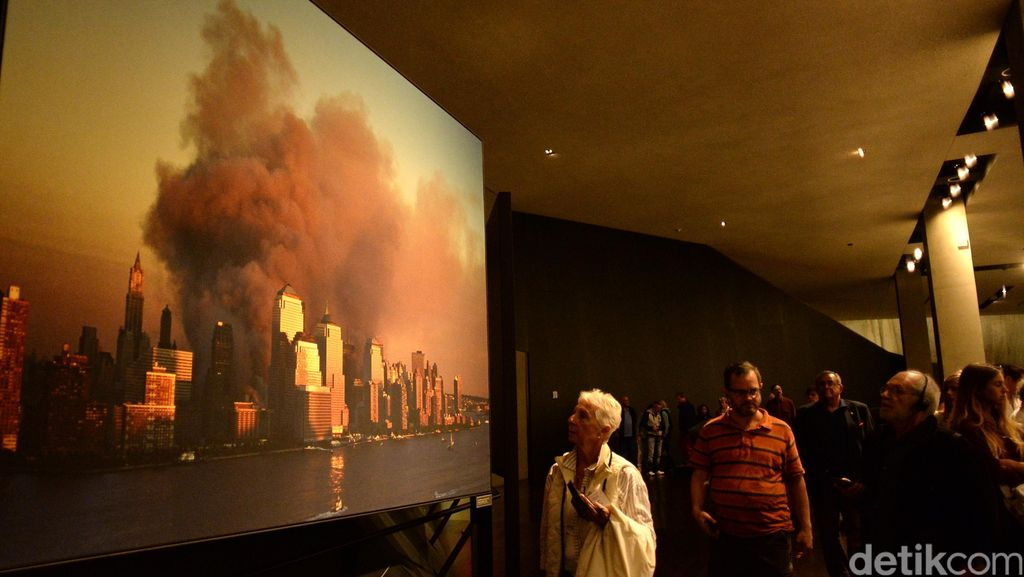 Laporan Rahasia AS Soal 9/11 Dibuka, Bahas Keterkaitan Pelaku dengan Saudi